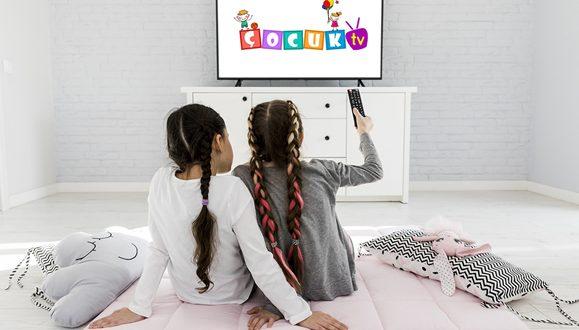 Televizyonun Çocuklar Üzerinde Etkisi