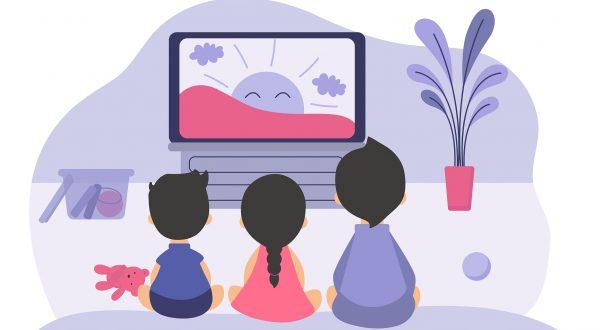 Televizyon ve Dil