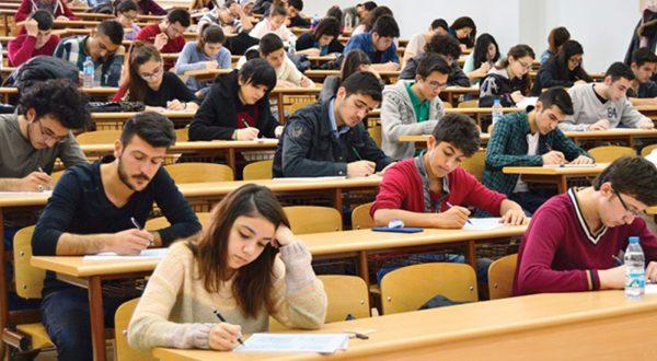 Üniversite Sınavına Psikolojik Hazırlık