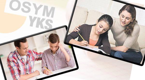 Sınava Hazırlık Sürecinde Aile Desteğinin Önemi